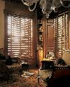 Hunter Douglas Country Woods Blinds