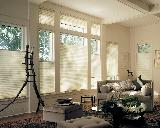Hunter Douglas Duette Window Shadings -Delray Beach FL