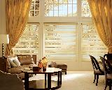 Hunter Douglas Alouette Window Shading