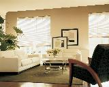 Hunter Douglas Aluminum Horizontal Mini-Blinds