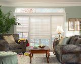 Hunter Douglas Duette Window Shading