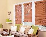 Hunter Douglas Alternative Wood Blinds