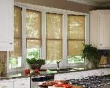 Hunter Douglas Designer Solar Roller Window Shades/Blinds in Palm Beach Gardens Florida Home
