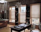Hunter Douglas Duette Honeycomb/Cellular Top Down Bottom Up  Window Shades/Blinds in Wellington Florida