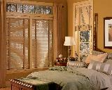 Hunter Douglas Country Woods Wood Blinds