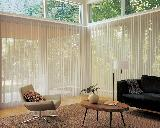 Hunter Douglas Luminette Window Shades