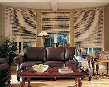 Hunter Douglas Woven Wood Window Shades