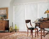 Hunter Douglas Silhouette Battery Operated Window Shades/Blinds -- Jupiter Florida/Juno Beach Residence