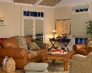 Boca Raton Florida --Hunter Douglas Pleated Shades/blinds
