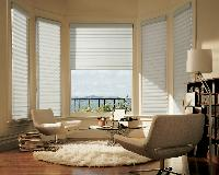 BeautifulPirouette Window Shadings by Hunter Douglas-- Delray Beach/Lantana