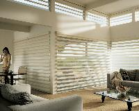 Juno beach/Jupiter Florida --Pirouette Window Shadings Hunter Douglas