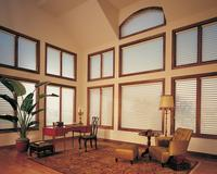 Silhouette Shades -- Tequesta Florida Residence