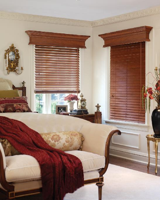 Hand Crafted Wooden Cornices Delray Beach Florida